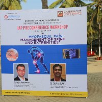 Day one - 57th Annual Conference of Indian Association of